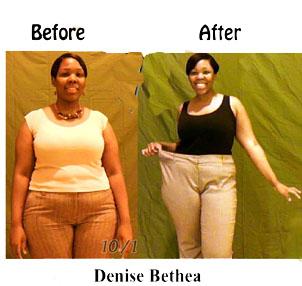 Denise Bethea